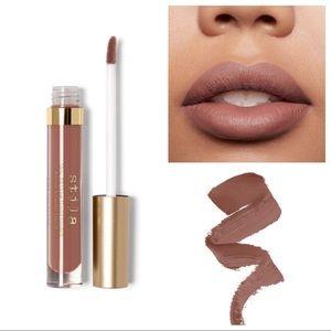 Stila Sogno stay all day liquid lipstick matte